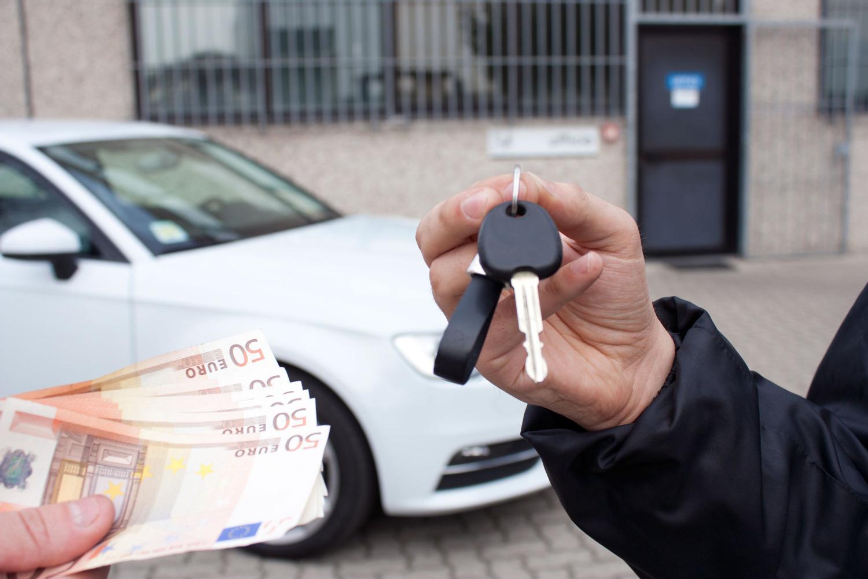 пошаговая инструкция покупки авто с рук