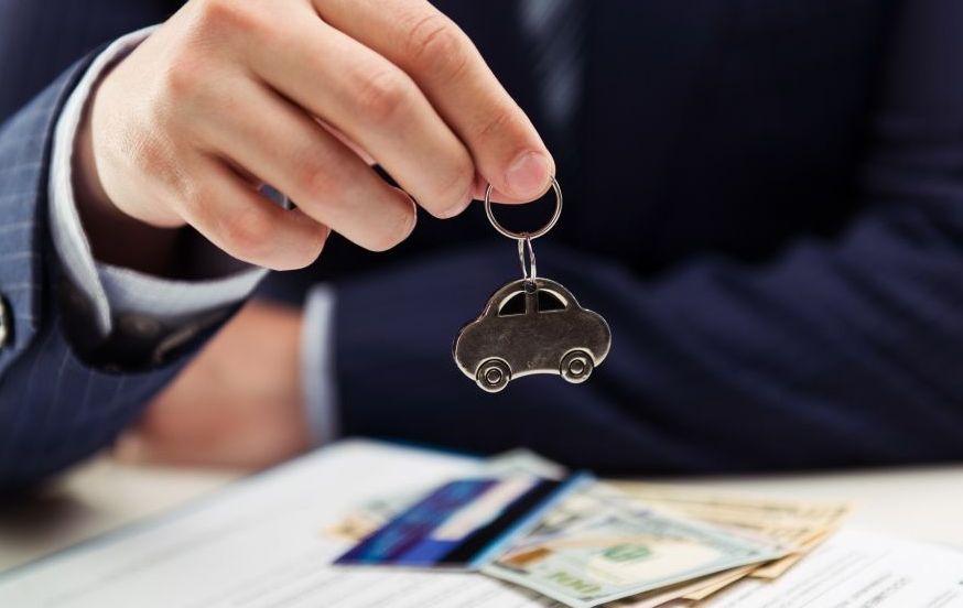 оформление продажи машины по наследству положиться